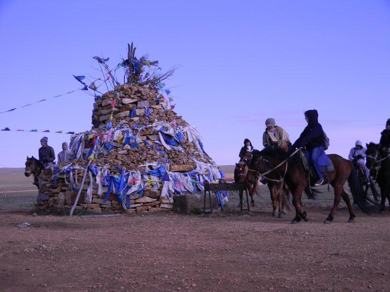 Inner Mongolia travel blog