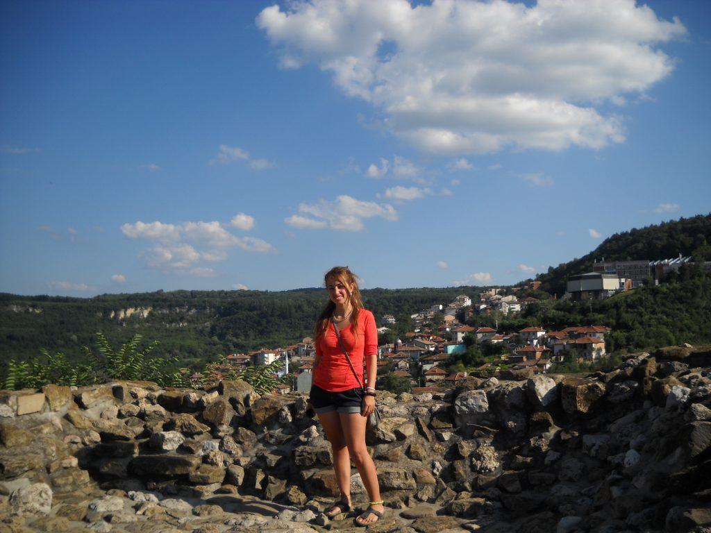 Veliko Tarnovo viaggio