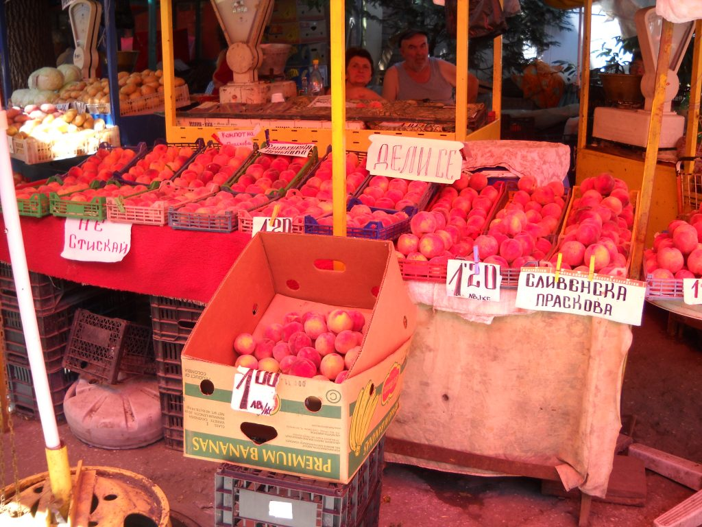 mercato bulgaria