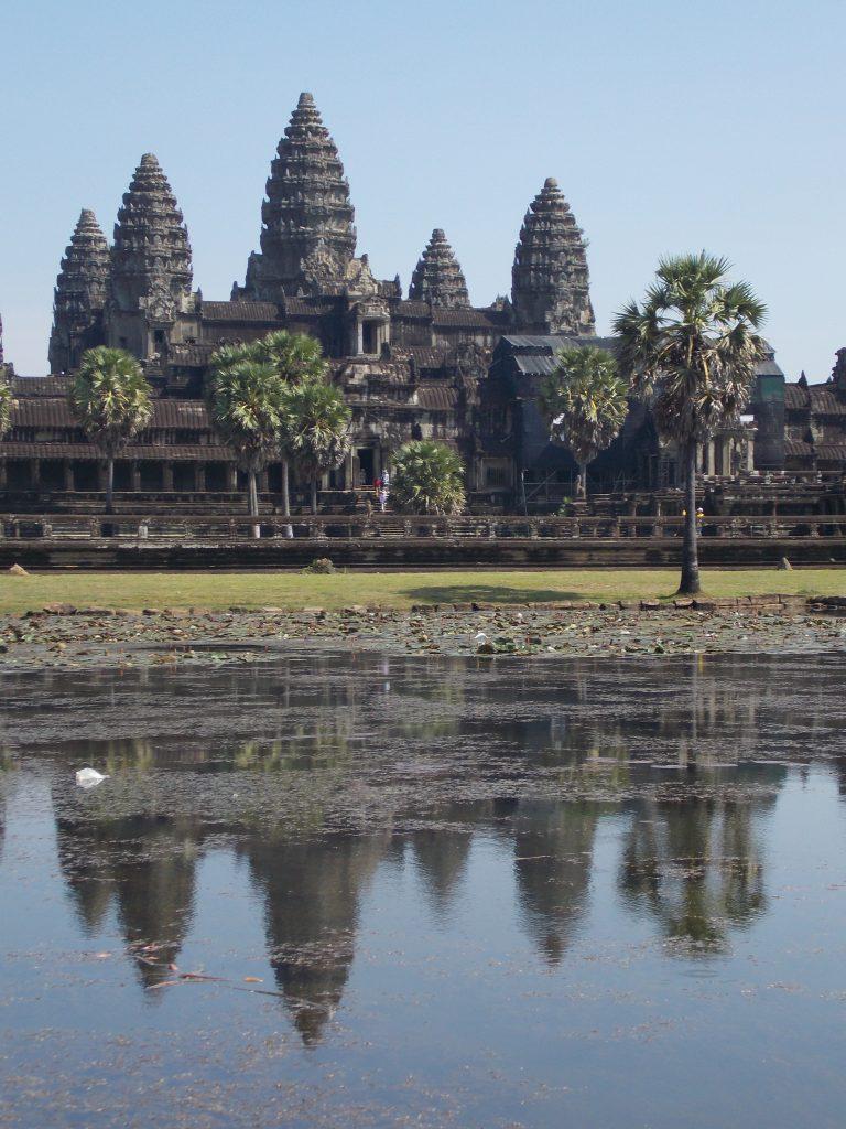 viaggio Angkor Wat