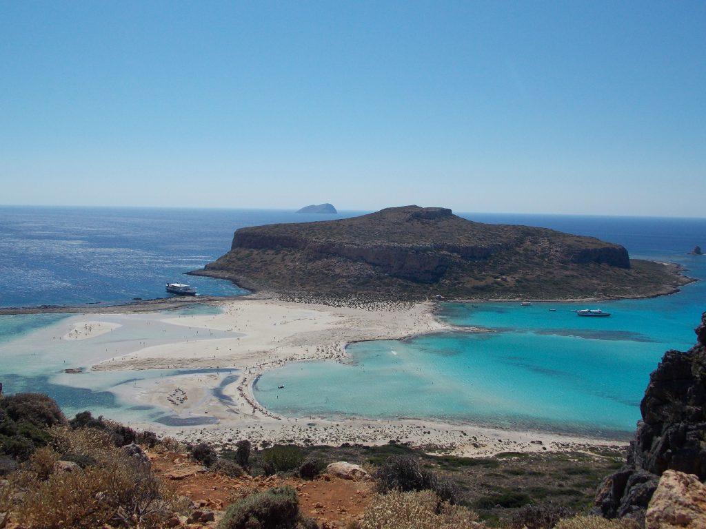 Spiaggia di Balos