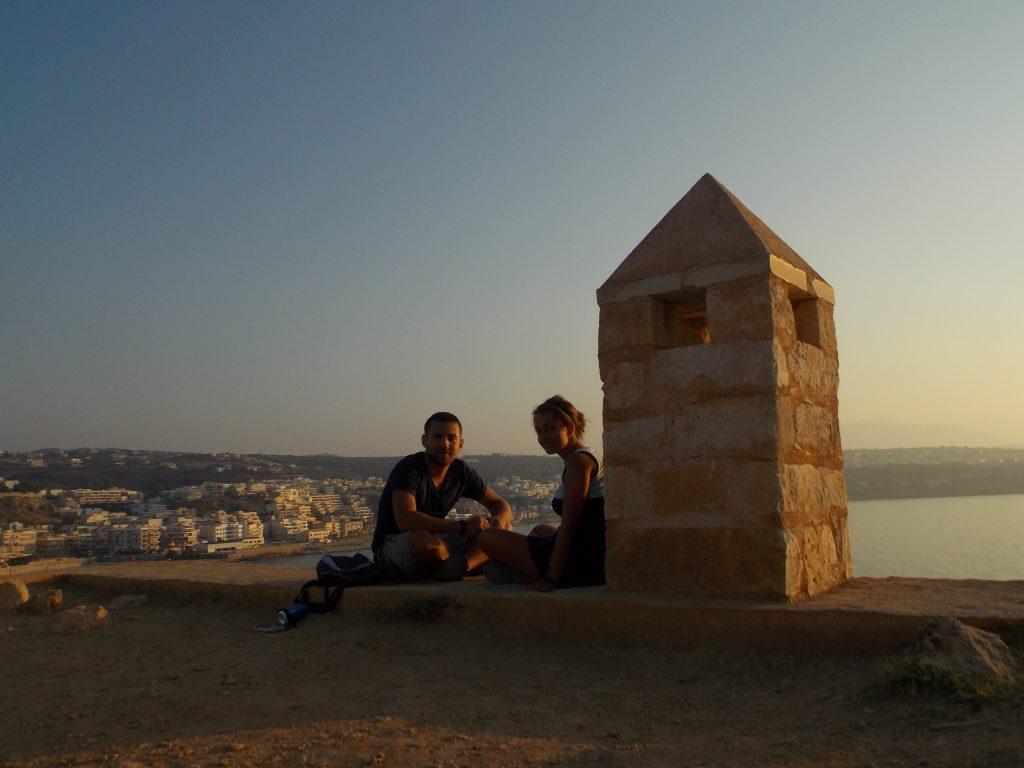 Castello di Rethimno