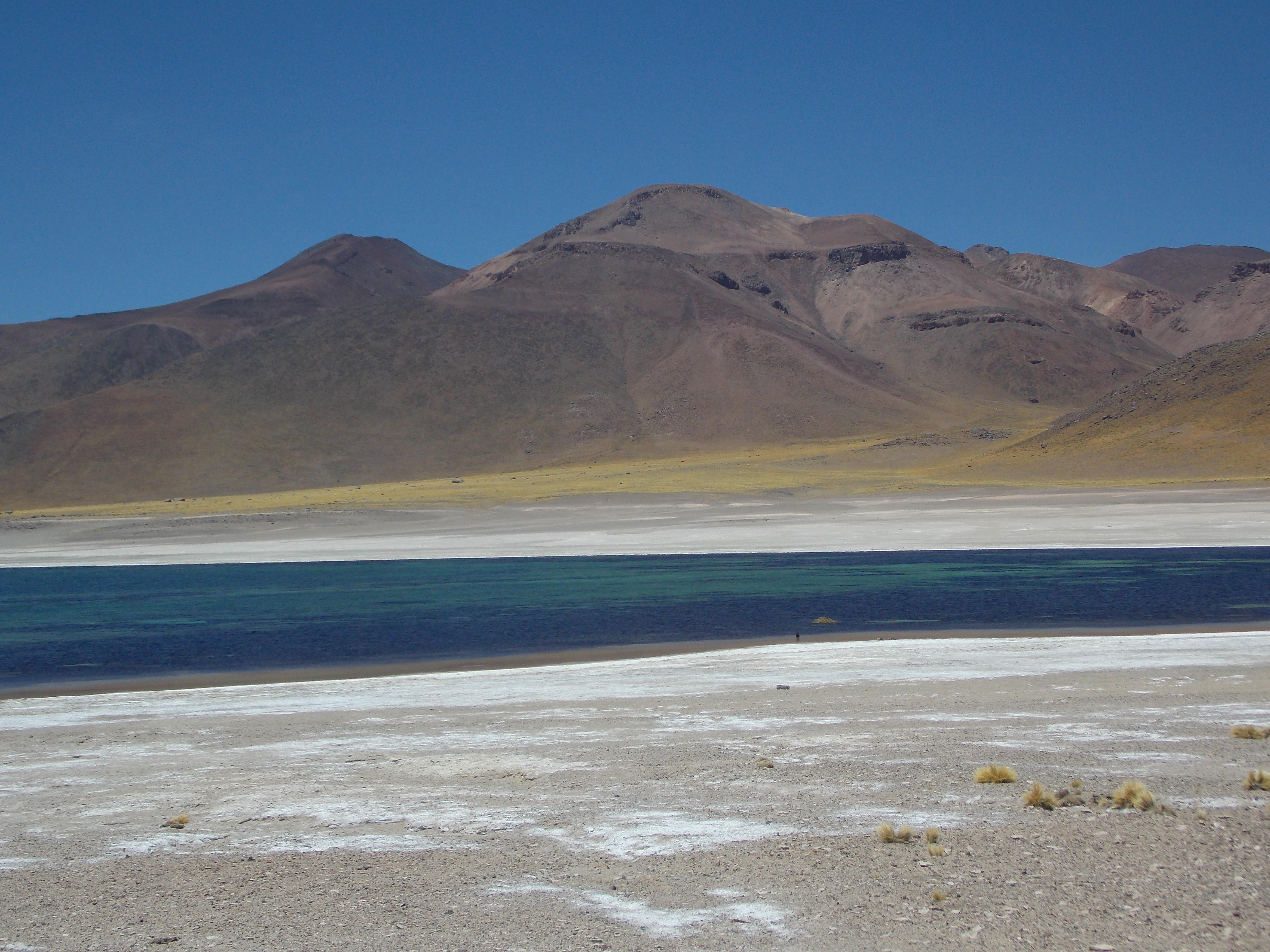 Un posto bello che ho visto: San Pedro de Atacama