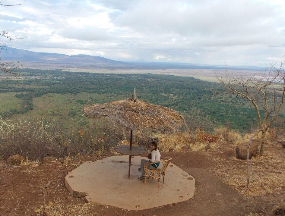 Come organizzare un safari in Africa