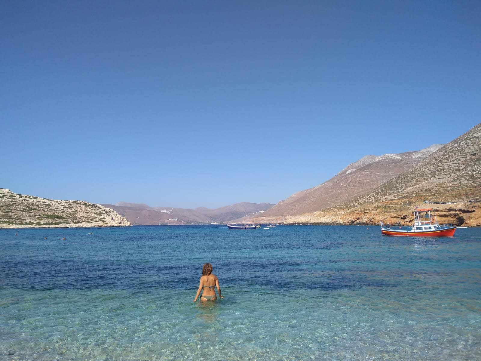 estate grecia